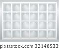 White furniture cells 32148533