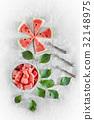 Watermelon Flower 32148975