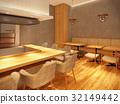 室內裝飾 室內設計 櫃台 32149442