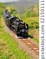 steam, locomotive, locomotives 32150111
