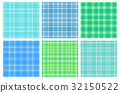 cheque, checkered, pattern 32150522