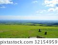 夏天的奈泰高原牧場 32154959