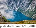 美丽 漂亮 湖泊 32155084