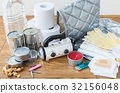 disaster prevention items, emergency supply, emergency bag 32156048