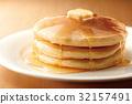 แพนเค้ก,อาหาร,ของหวาน 32157491