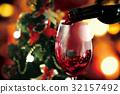 葡萄酒 红酒 酒 32157492