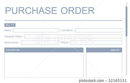 Payment Payslip Invoice Template Concept 32165131