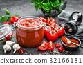 Tomato sauce 32166181