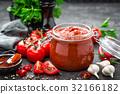 Tomato sauce 32166182