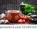 Tomato sauce 32166183