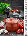 Tomato sauce 32166184