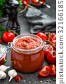 Tomato sauce 32166185