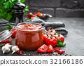 Tomato sauce 32166186