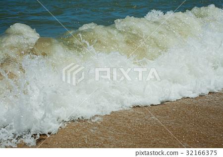 Beach Wave 32166375