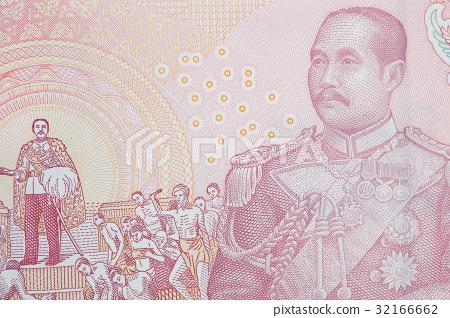 Thai money background 32166662