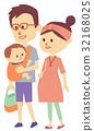 家庭 家族 家人 32168025