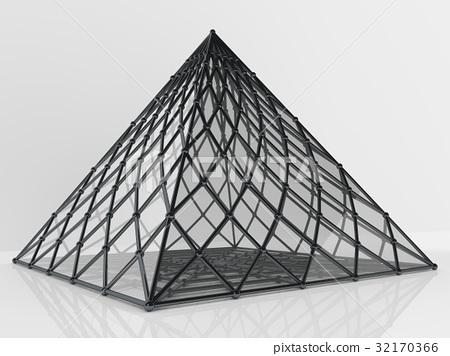 Pyramid 32170366