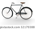 3d  bicycle 32170388