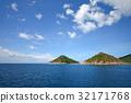Tropical island 32171768