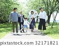 3 세대 가족 32171821