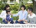 家庭 家族 家人 32171876