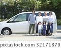ครอบครัว,ขับรถ,ขับ 32171879