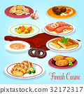 finnish, cuisine, vector 32172317