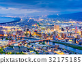 Numazu, Japan Skyline 32175185