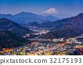 Otsuki, Japan Skyline 32175193