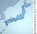 Japan 3D 32177260
