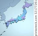 Japan 3D 32177261