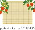 พื้นหลังภาพฤดูร้อนสไตล์ Soba และ Honzuki ญี่ปุ่น 32183435