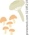 버섯, 음식, 먹거리 32185210