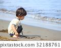 เด็กอ่อน,ธรรมชาติ,มหาสมุทร 32188761