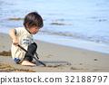 เด็กอ่อน,ธรรมชาติ,มหาสมุทร 32188797