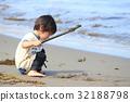 เด็กอ่อน,ธรรมชาติ,มหาสมุทร 32188798