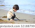 เด็กอ่อน,ธรรมชาติ,มหาสมุทร 32188799