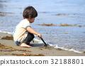 เด็กอ่อน,ธรรมชาติ,มหาสมุทร 32188801