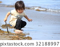 เด็กอ่อน,ธรรมชาติ,มหาสมุทร 32188997
