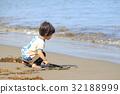 เด็กอ่อน,ธรรมชาติ,มหาสมุทร 32188999