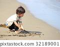 เด็กอ่อน,ธรรมชาติ,มหาสมุทร 32189001