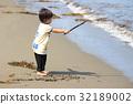 เด็กอ่อน,ธรรมชาติ,มหาสมุทร 32189002