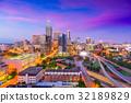Atlanta, Georgia, USA 32189829