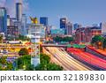 Atlanta, Georgia, USA 32189830