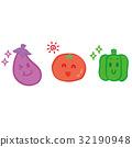 茄子 番茄 西紅柿 32190948