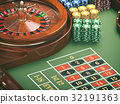 Gambling or casino background concept. Casino  32191363