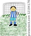 Kids Soccer 32194176