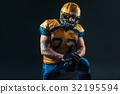 sport, football, uniform 32195594