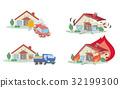 บ้าน,ภัยพิบัติ,อาคาร 32199300
