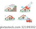 building, buildings, calamity 32199302